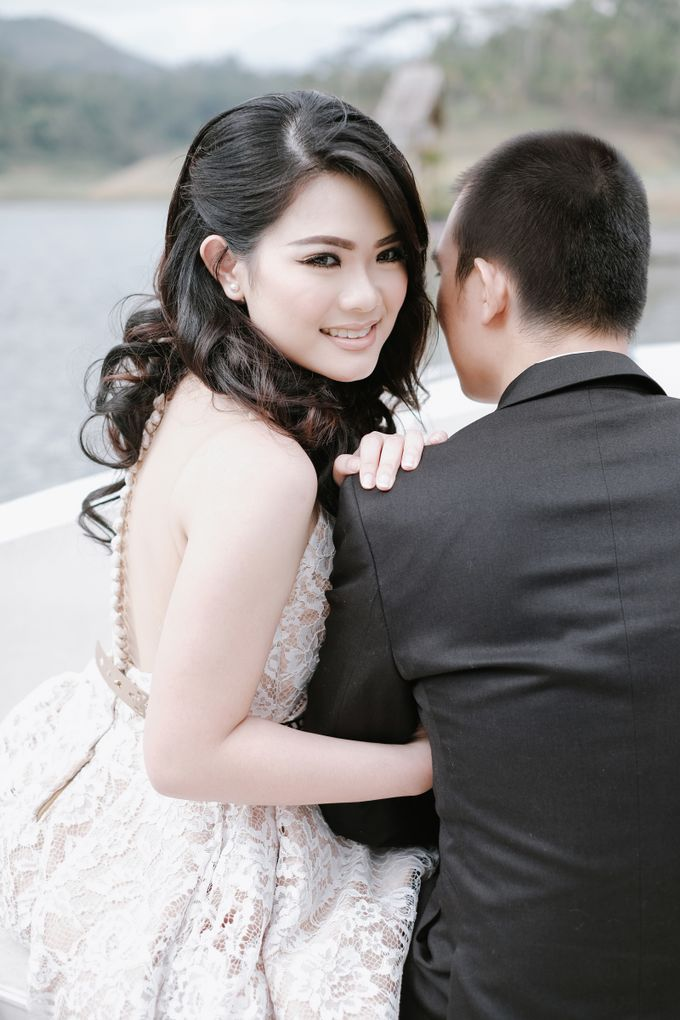 PREWEDDING OF  YUDHI & META by Alluvio - 014