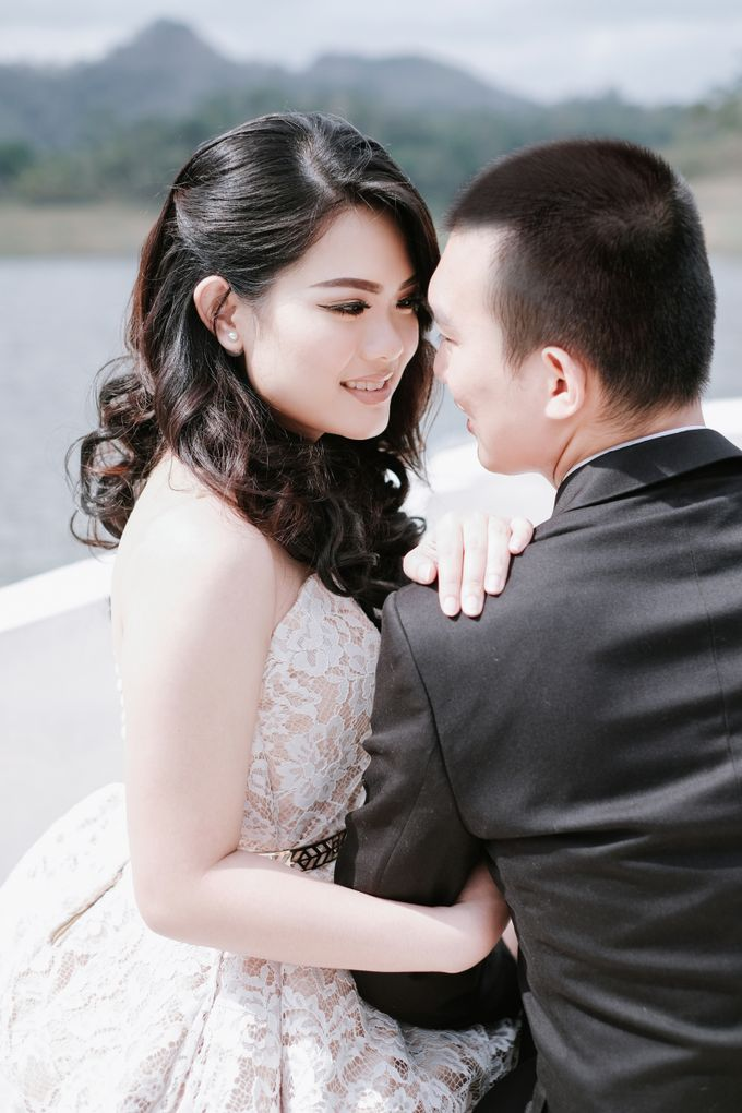 PREWEDDING OF  YUDHI & META by Alluvio - 015