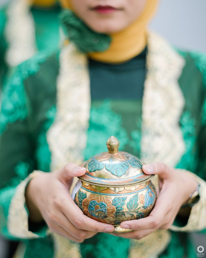 Bella & Fahmi Wedding by ALVIN PHOTOGRAPHY - 006