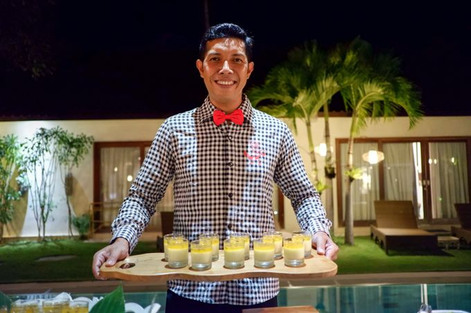 Family Gathering - Villa Abaca by Hog Wild Catering Bali - 014