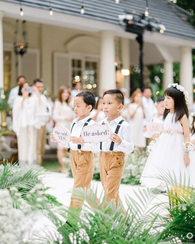 Dinda & Gonzaga Wedding by ALVIN PHOTOGRAPHY - 027