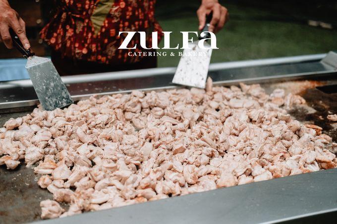 Wulan & Adnan - 18 January 2020 - Gedong Putih by Zulfa Catering - 001