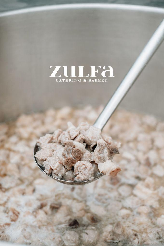 Wulan & Adnan - 18 January 2020 - Gedong Putih by Zulfa Catering - 003