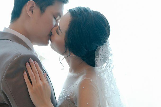 Wedding Day by Gio - Gary Selma by Soko Wiyanto - 008