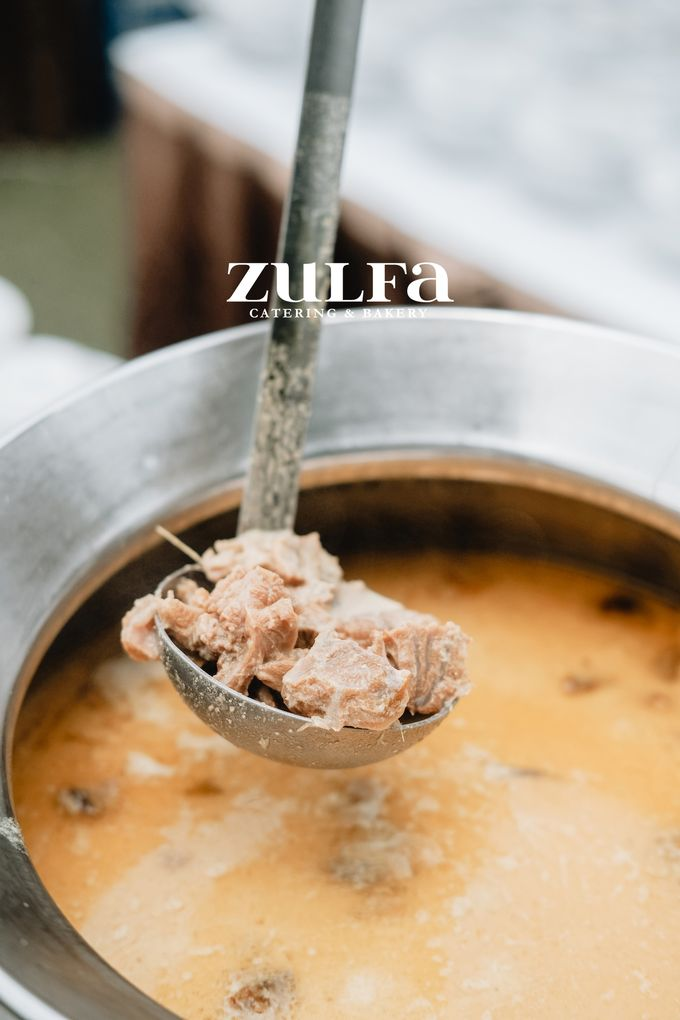 Wulan & Adnan - 18 January 2020 - Gedong Putih by Zulfa Catering - 004