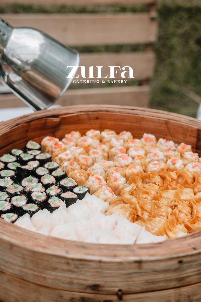 Wulan & Adnan - 18 January 2020 - Gedong Putih by Zulfa Catering - 005
