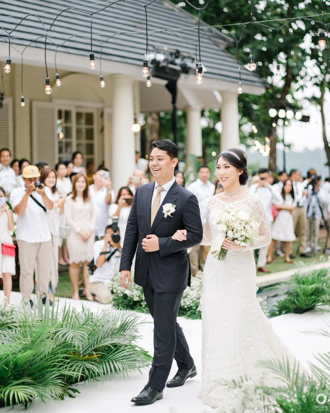 Dinda & Gonzaga Wedding by ALVIN PHOTOGRAPHY - 028