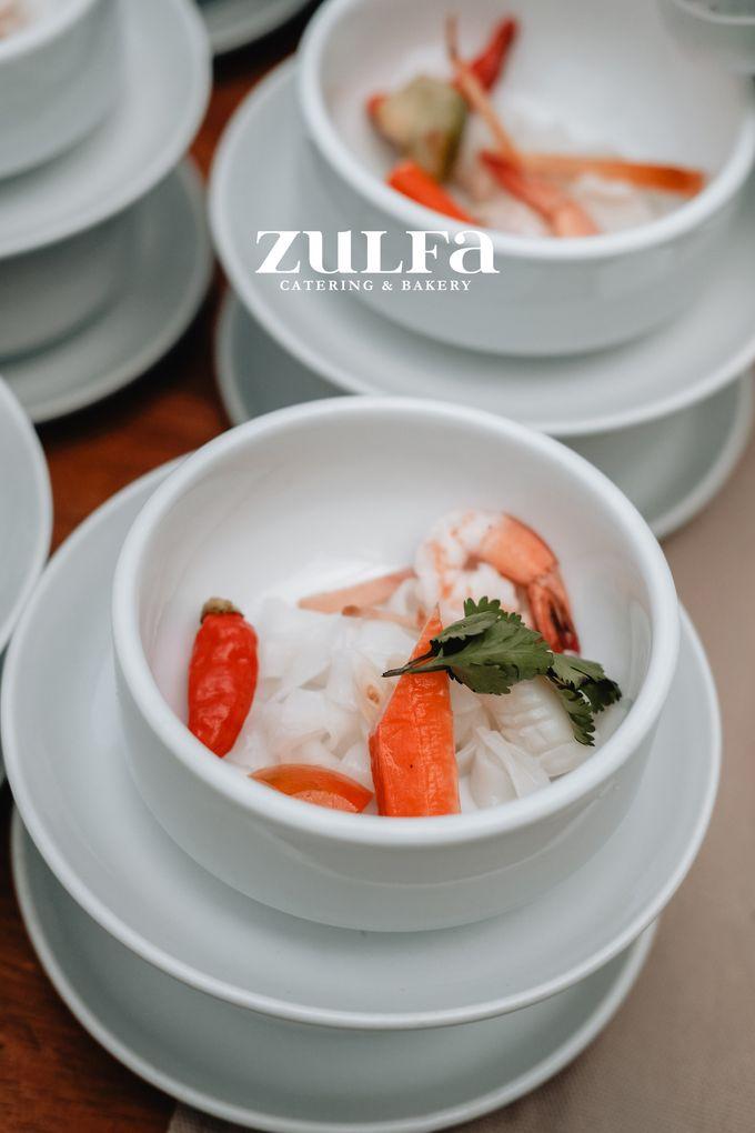 Wulan & Adnan - 18 January 2020 - Gedong Putih by Zulfa Catering - 007