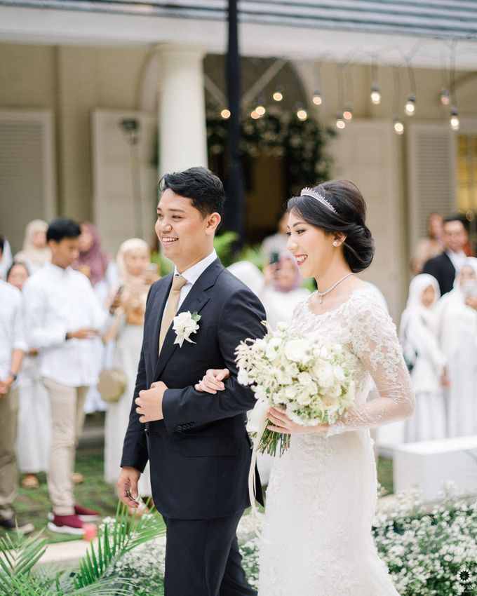 Dinda & Gonzaga Wedding by ALVIN PHOTOGRAPHY - 029