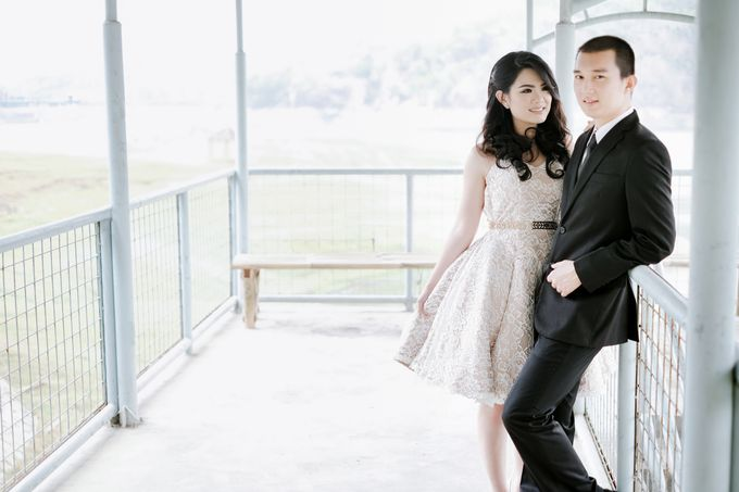 PREWEDDING OF  YUDHI & META by Alluvio - 017