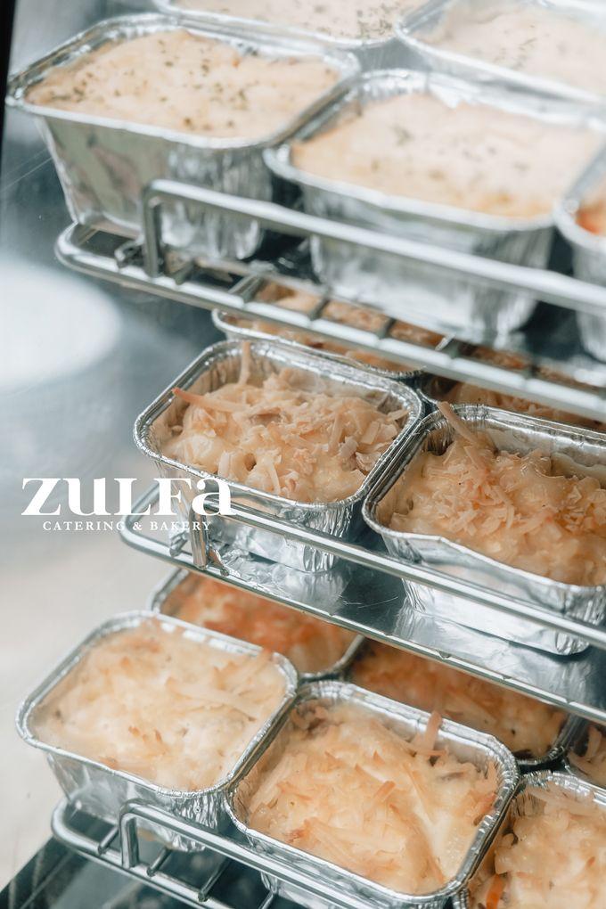 Wulan & Adnan - 18 January 2020 - Gedong Putih by Zulfa Catering - 011