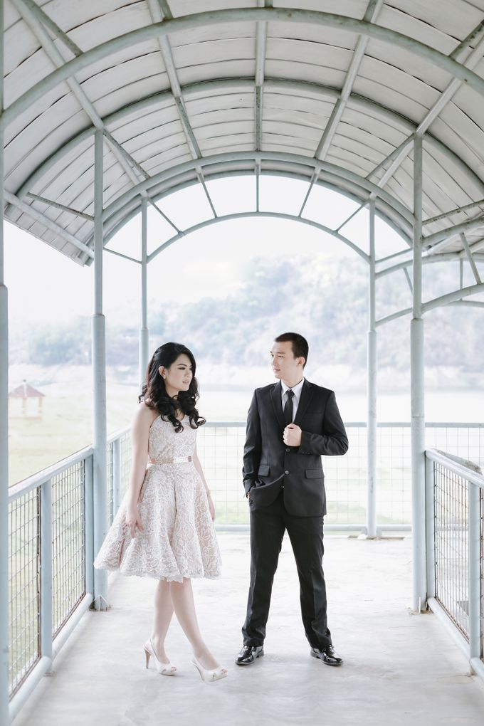PREWEDDING OF  YUDHI & META by Alluvio - 018