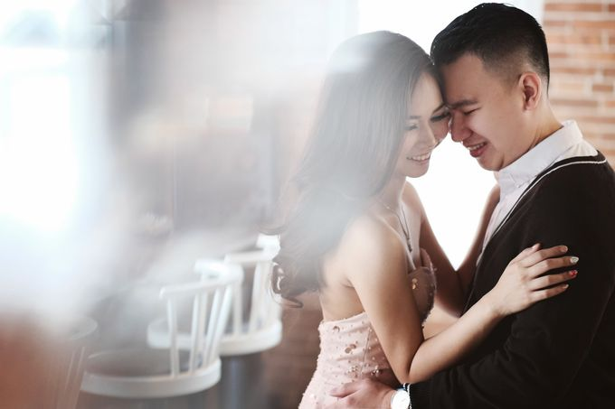 Prewedding of Abbey & Maria by Royal Photograph - 001