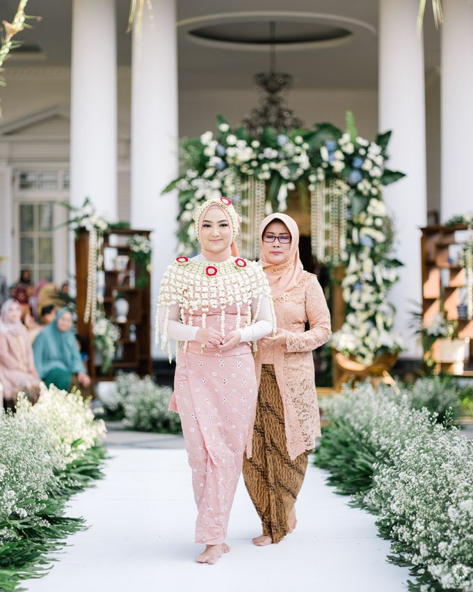 Bella & Fahmi Wedding by ALVIN PHOTOGRAPHY - 007