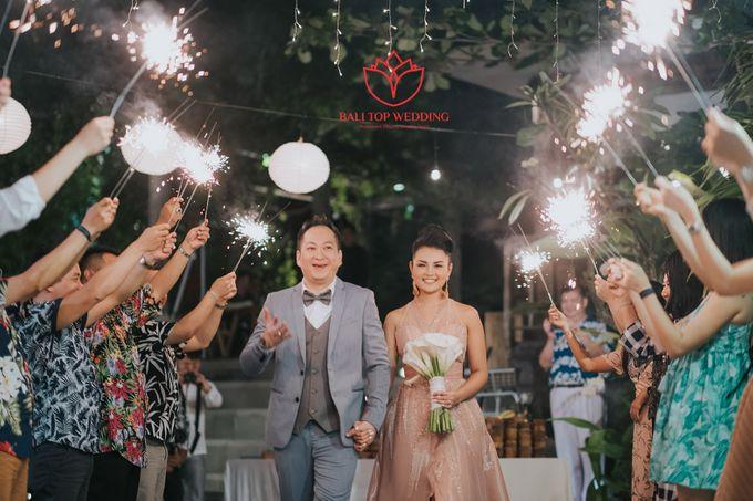 Love, Faith, and Future by Bali Top Wedding - 005