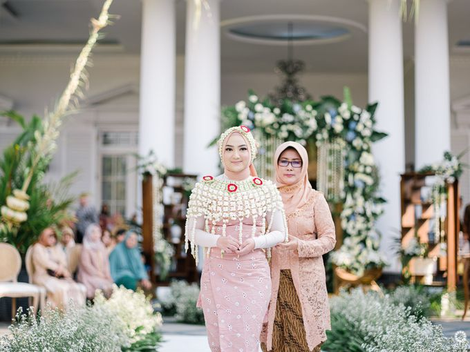 Bella & Fahmi Wedding by ALVIN PHOTOGRAPHY - 008