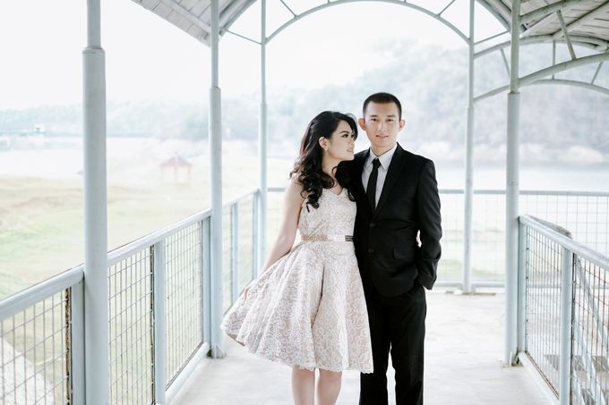 PREWEDDING OF  YUDHI & META by Alluvio - 019