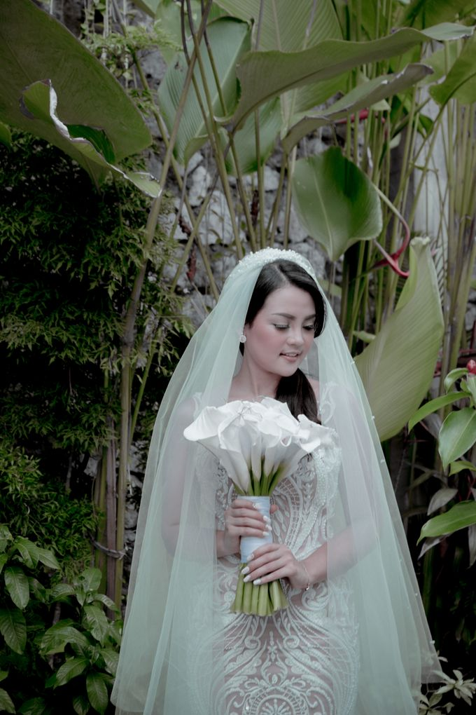 The Wedding Of Ryan & Utha by KAMAYA BALI - 015