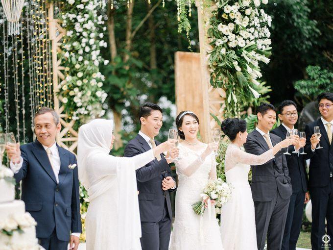 Dinda & Gonzaga Wedding by ALVIN PHOTOGRAPHY - 030