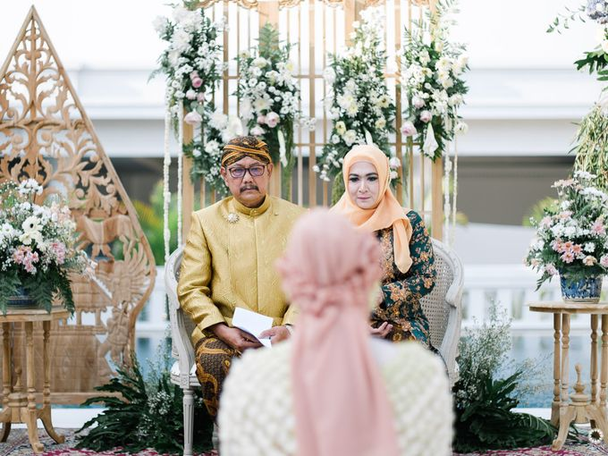 Bella & Fahmi Wedding by ALVIN PHOTOGRAPHY - 010