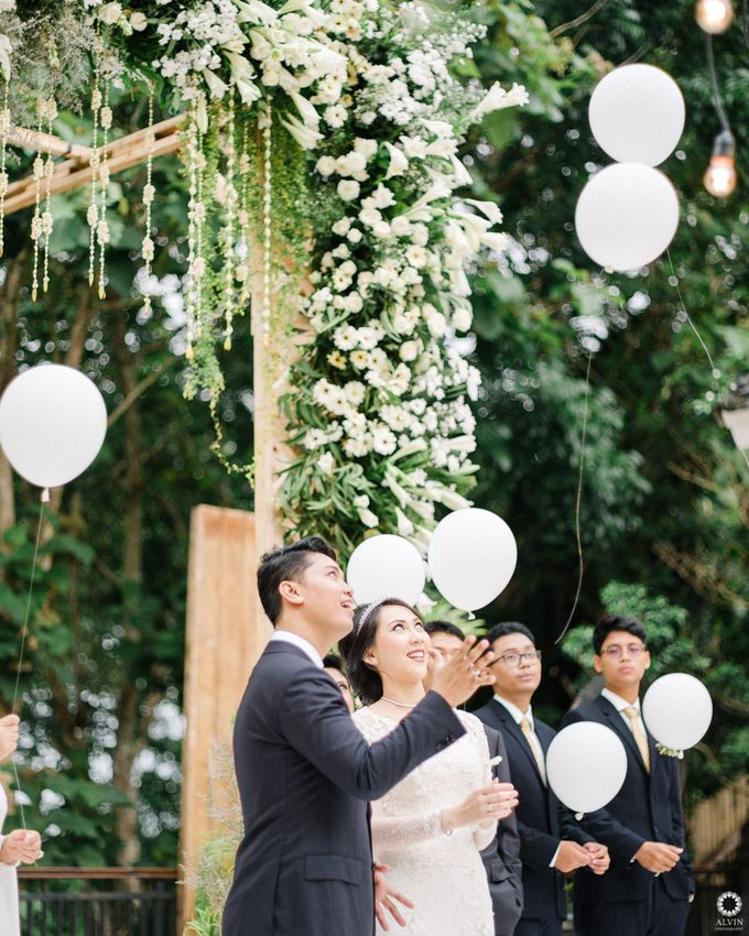Dinda & Gonzaga Wedding by ALVIN PHOTOGRAPHY - 031