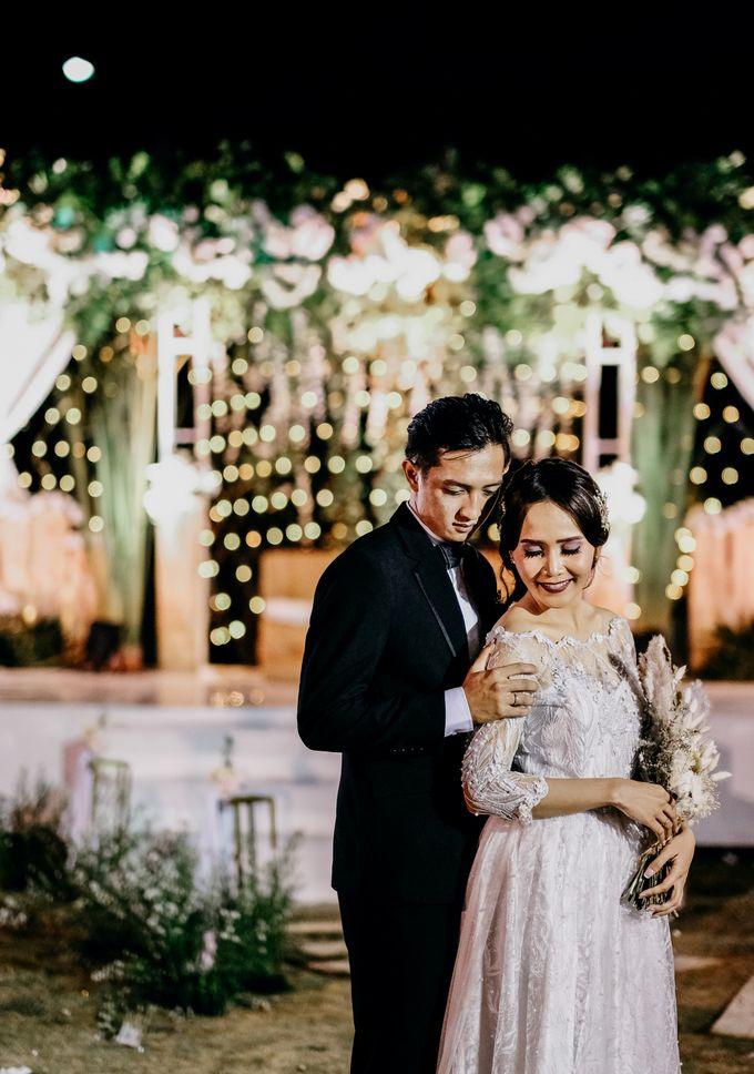 PUTRI & KITO - Millenials Wedding by SORA Wedding Organizer - 001