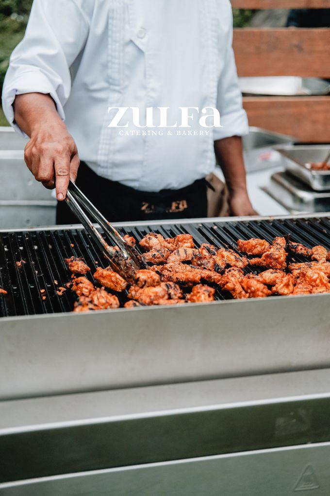 Wulan & Adnan - 18 January 2020 - Gedong Putih by Zulfa Catering - 022