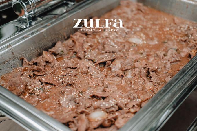 Wulan & Adnan - 18 January 2020 - Gedong Putih by Zulfa Catering - 023