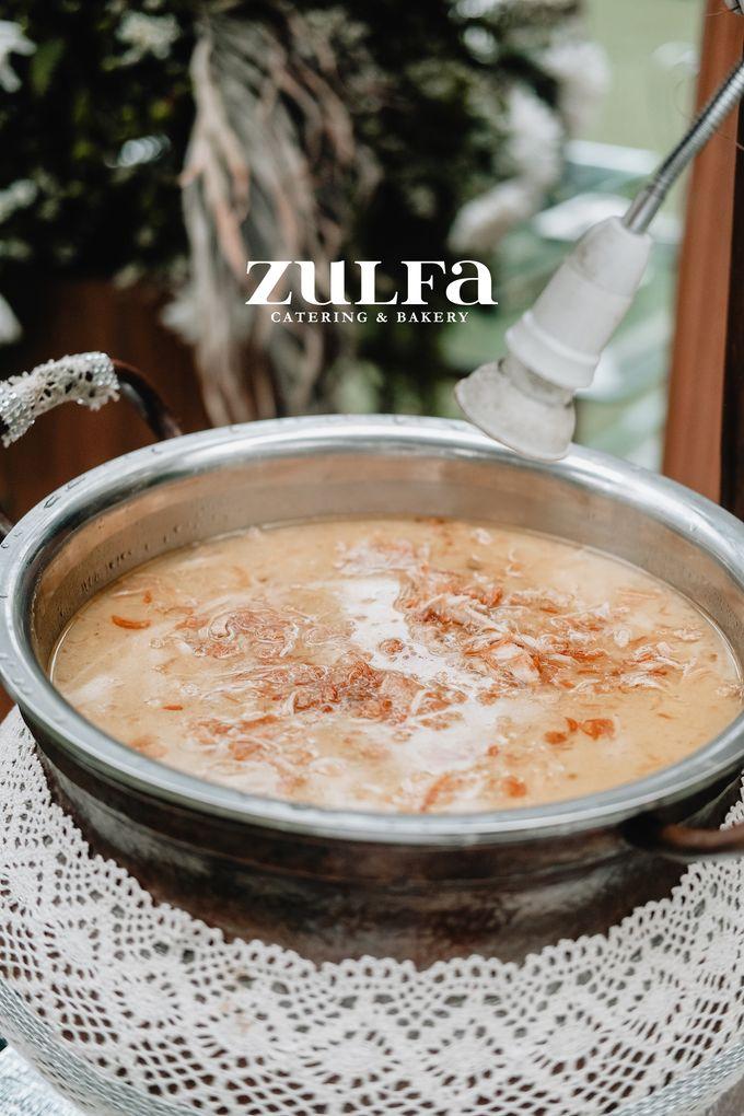 Wulan & Adnan - 18 January 2020 - Gedong Putih by Zulfa Catering - 024