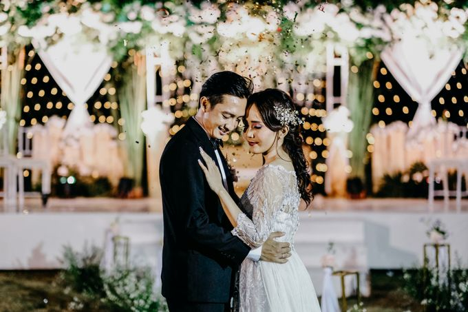 PUTRI & KITO - Millenials Wedding by SORA Wedding Organizer - 002