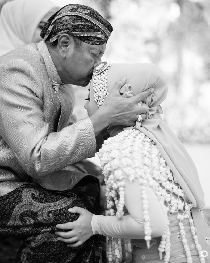 Bella & Fahmi Wedding by ALVIN PHOTOGRAPHY - 012