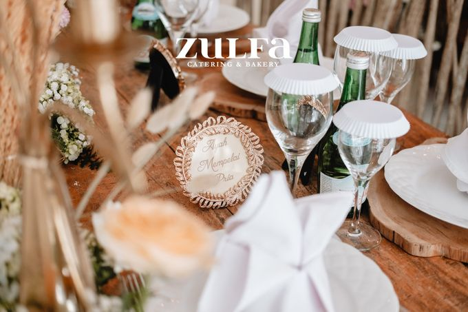 Wulan & Adnan - 18 January 2020 - Gedong Putih by Zulfa Catering - 032