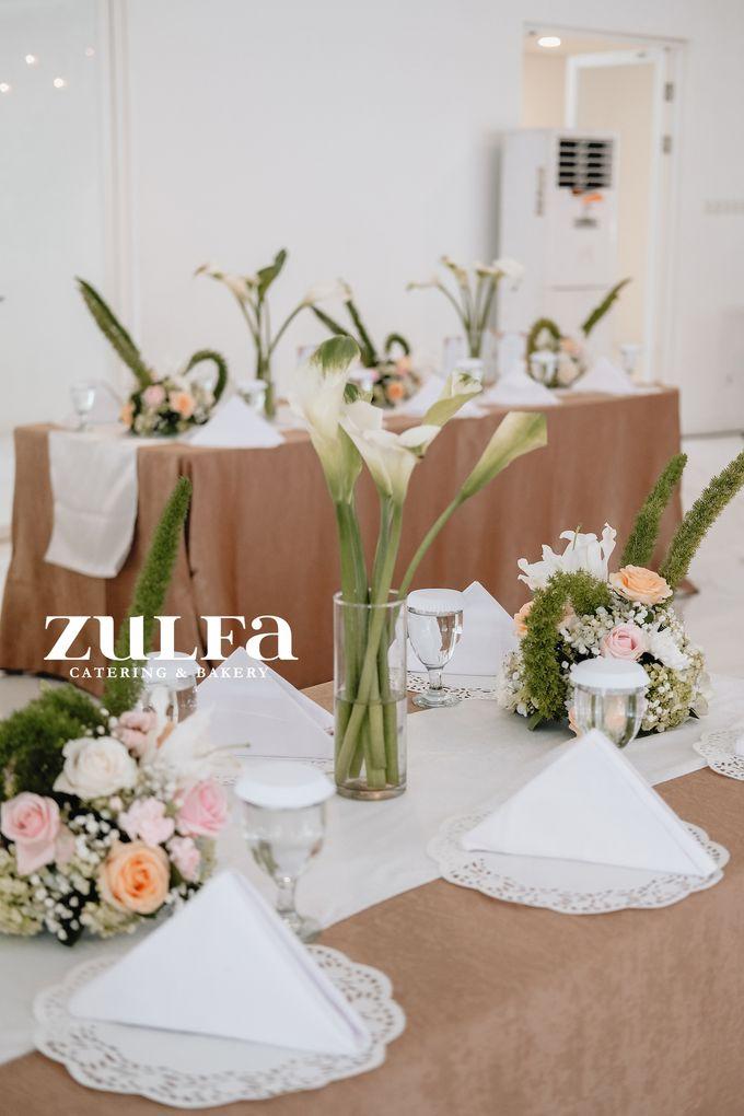 Wulan & Adnan - 18 January 2020 - Gedong Putih by Zulfa Catering - 033