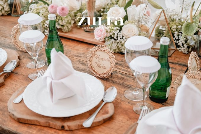 Wulan & Adnan - 18 January 2020 - Gedong Putih by Zulfa Catering - 036