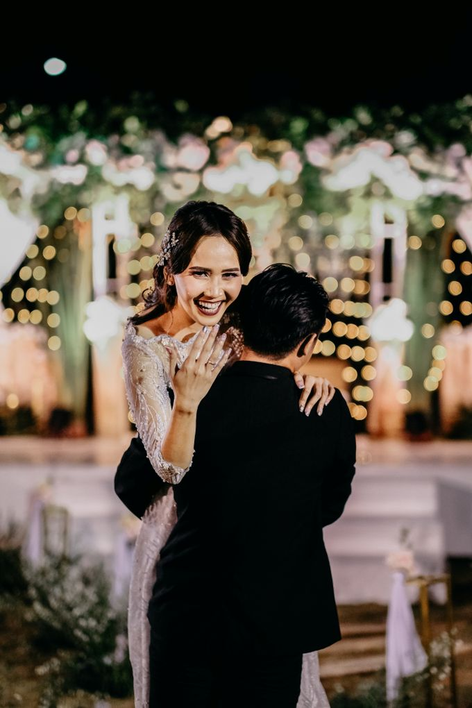 PUTRI & KITO - Millenials Wedding by SORA Wedding Organizer - 003