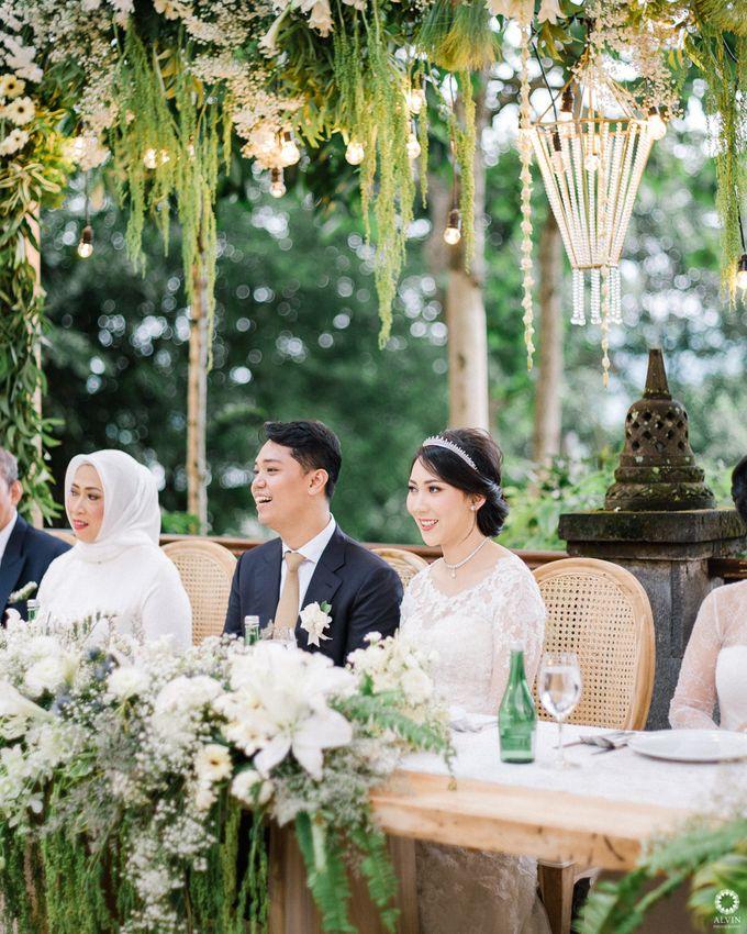Dinda & Gonzaga Wedding by ALVIN PHOTOGRAPHY - 032