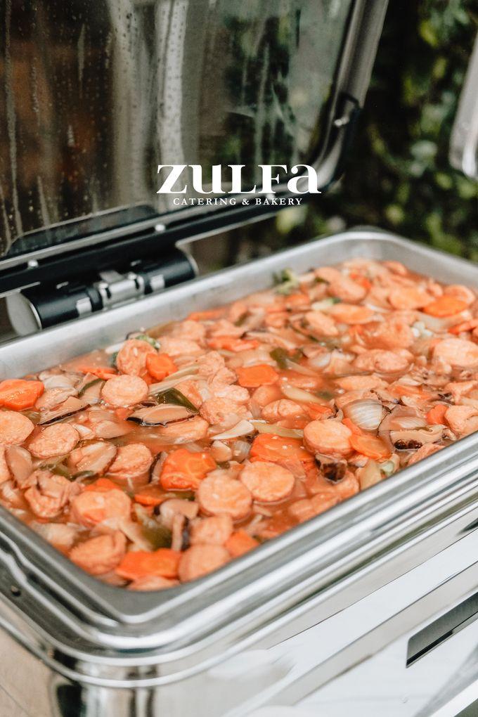 Wulan & Adnan - 18 January 2020 - Gedong Putih by Zulfa Catering - 039