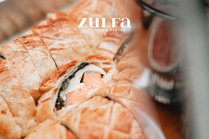 Wulan & Adnan - 18 January 2020 - Gedong Putih by Zulfa Catering - 042