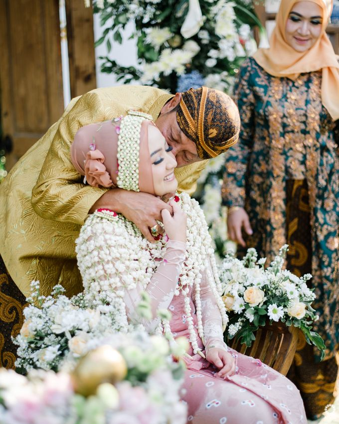 Bella & Fahmi Wedding by ALVIN PHOTOGRAPHY - 013