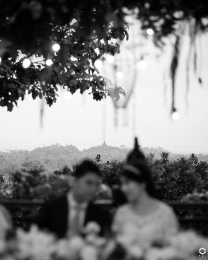 Dinda & Gonzaga Wedding by ALVIN PHOTOGRAPHY - 033