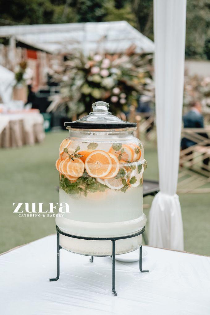 Wulan & Adnan - 18 January 2020 - Gedong Putih by Zulfa Catering - 045