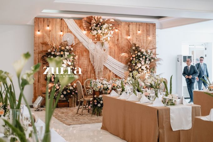 Wulan & Adnan - 18 January 2020 - Gedong Putih by Zulfa Catering - 047