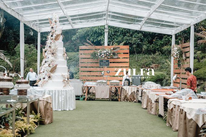 Wulan & Adnan - 18 January 2020 - Gedong Putih by Zulfa Catering - 048