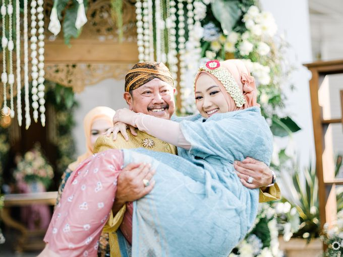 Bella & Fahmi Wedding by ALVIN PHOTOGRAPHY - 015