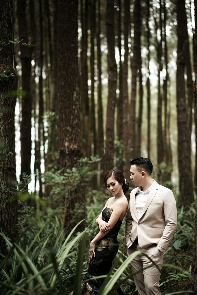 Prewedding of Abbey & Maria by Royal Photograph - 006