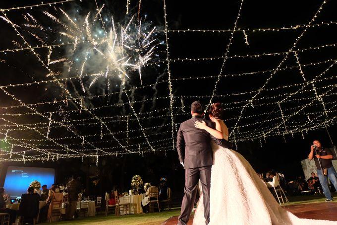 The Wedding at The Royal Santrian by The Royal Santrian Luxury Beach Villa - 004
