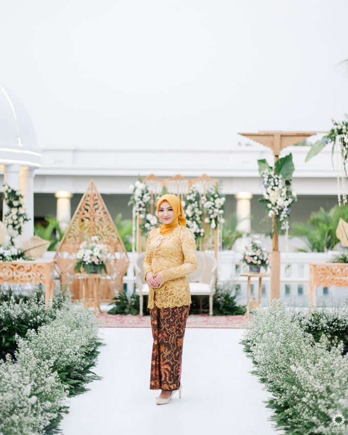 Bella & Fahmi Wedding by ALVIN PHOTOGRAPHY - 017