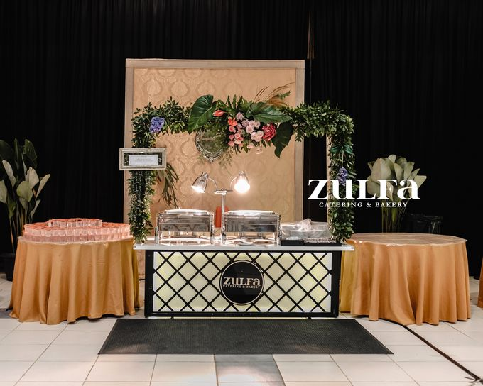 Didit & Sheila - 26 January 2019 - Batununggal Indah by Zulfa Catering - 004