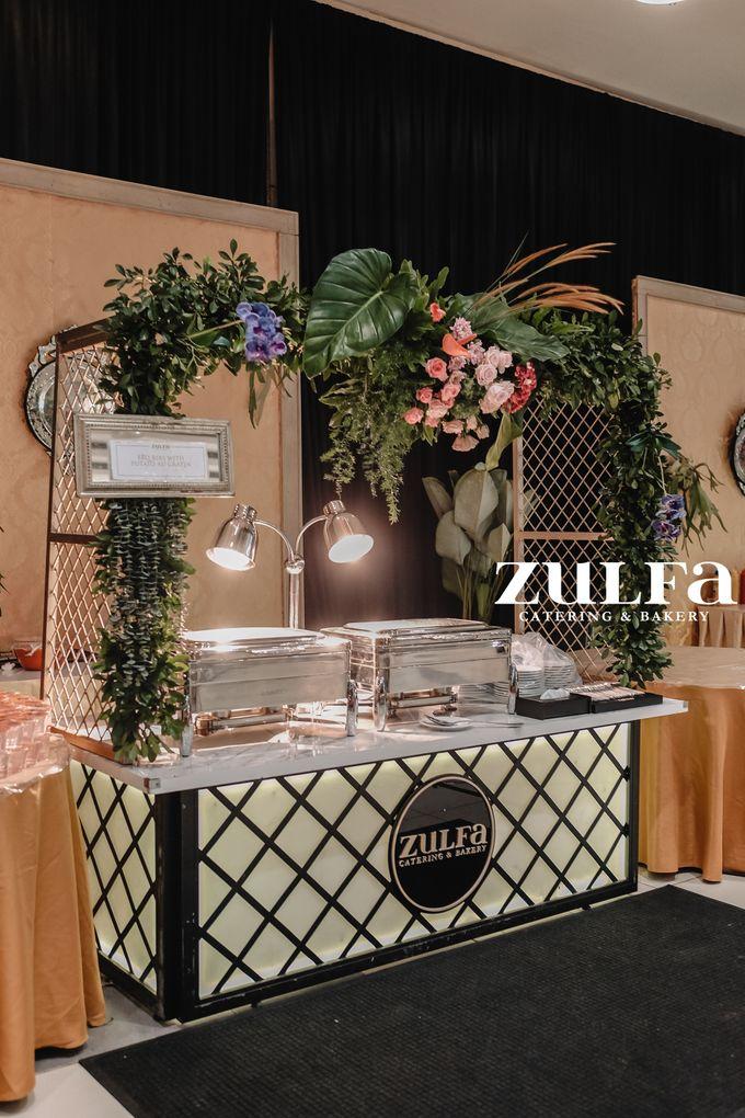 Didit & Sheila - 26 January 2019 - Batununggal Indah by Zulfa Catering - 005