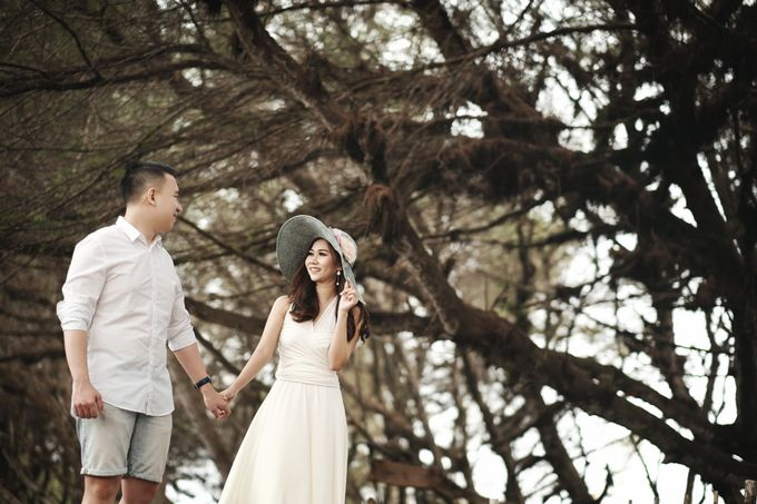 Prewedding of Abbey & Maria by Royal Photograph - 004